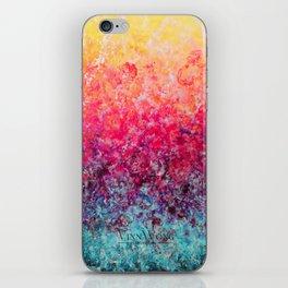 Euphoria iPhone Skin