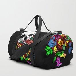 Beardtanical Duffle Bag