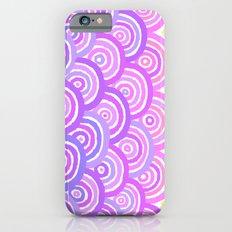 Seigai Slim Case iPhone 6s