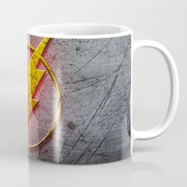 flash symbol Coffee Mug
