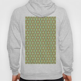 Mosaic 14 Indian Summer collection Hoody