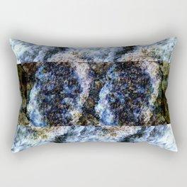 Too cool Rectangular Pillow