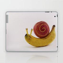 Snail fruit Laptop & iPad Skin