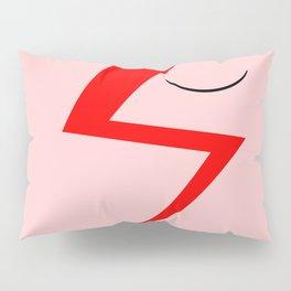 Bowie David Thunder Pillow Sham