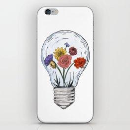Blossom ideas iPhone Skin