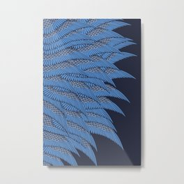 FlyAway Metal Print