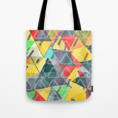 dreamy guitars Tote Bag