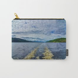 Loch Ness Carry-All Pouch