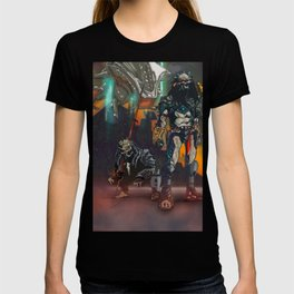 Predator Homeworld T-shirt