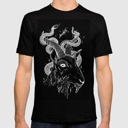 Goat God T-shirt