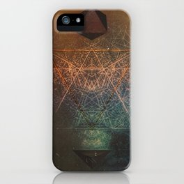 ALONE EP COVER iPhone Case