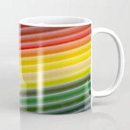 Coloured pencils Coffee Mug