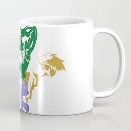 Space Cowboys Coffee Mug