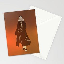 Obito Uchiha Stationery Cards