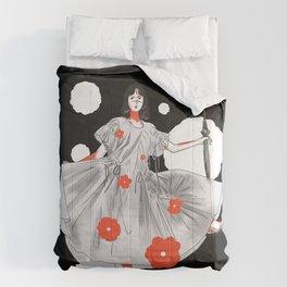 Could b U & Me Illustration 2 Comforters