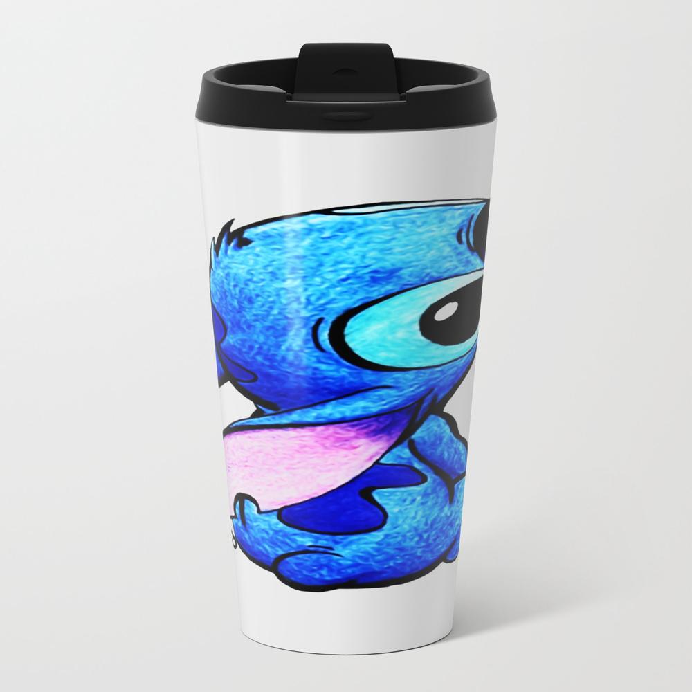 Lilo & Stitch Travel Mug TRM8914697