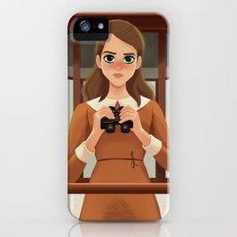 Moonrise Kingdom iPhone Case