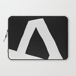 """A"" Statement Laptop Sleeve"