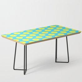 Daisy Coffee Table