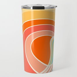 Sun Surf Travel Mug
