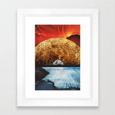 aroucas Framed Art Print