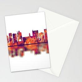 Cork Ireland  Skyline Stationery Cards