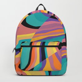 Fusion IV Backpack