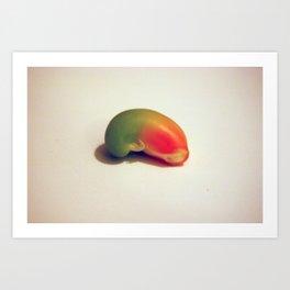 Sargent Pepper (Junior) Art Print