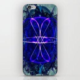 Wanton Vision iPhone Skin