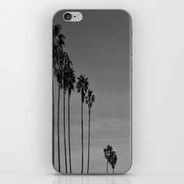 City of Angels iPhone Skin