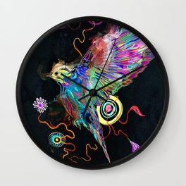 Tell Wall Clock