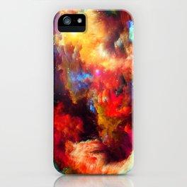 Amazing Galaxy iPhone Case