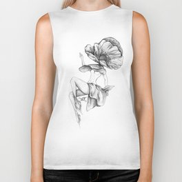 Nature Eterna Biker Tank