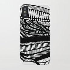 Acherontia Slim Case iPhone X