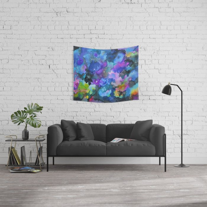 Falaxy Wall Tapestry