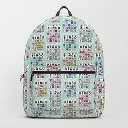 BINGO! Backpack