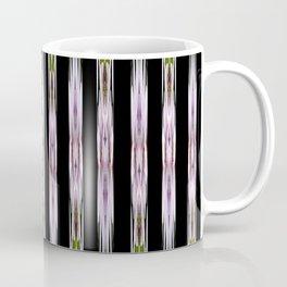 Pink Stars and Stripes Coffee Mug