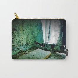 In The Bedroom Carry-All Pouch
