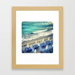 vittorio Framed Art Print