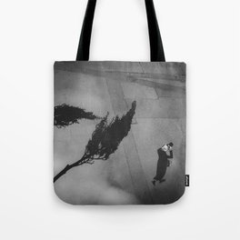 Heavens to the Street Tote Bag
