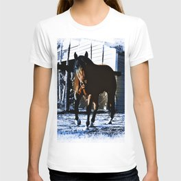 On the Move T-shirt
