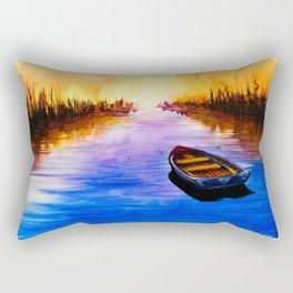 Anywhere Rectangular Pillow