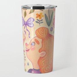 Sugar and Spice Travel Mug
