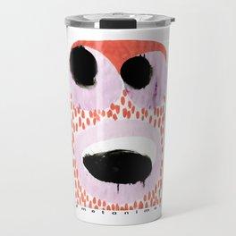 metanimal 2 Travel Mug