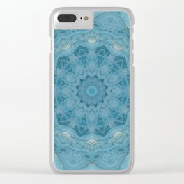 Veil of Truth Clear iPhone Case