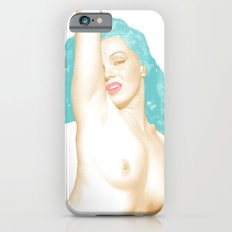 MARILYN SEA iPhone 6s Slim Case