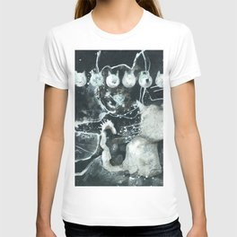 Happy Lucky Cat T-shirt