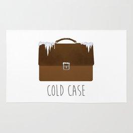 Cold Case Rug