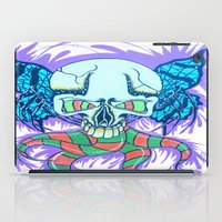 creativity iPad Cases featuring Creativity  by Edgar Huaracha