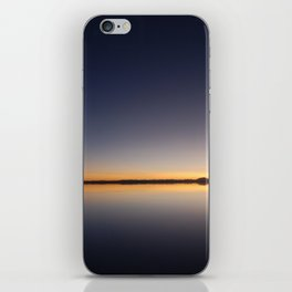 Salar De Uyuni Sunrise 1 iPhone Skin